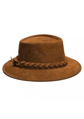 Sombrero Australiano Ante (600B Modelo 15)