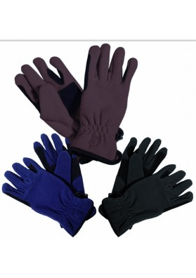 Guantes Tattini Unisex En Polar